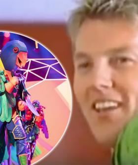Brett Lee Had A Number One Song In India And We Are Literally Shook