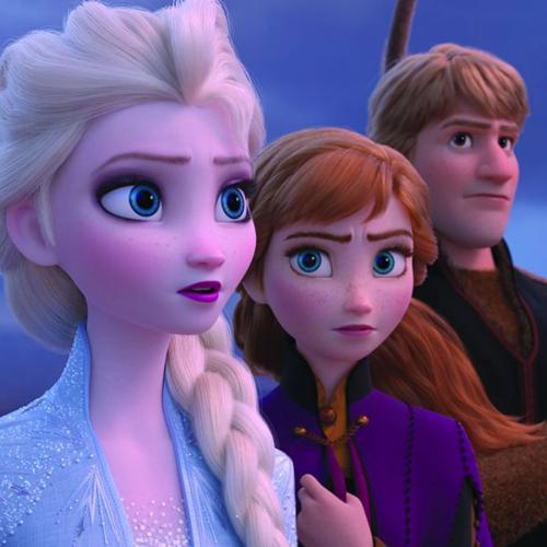 The Frozen 2 Trailer Has Dropped And It's Darker Than Ever