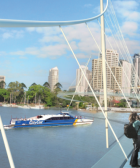Council Says Proposed $190m Kangaroo Point Pedestrian Bridge is Viable