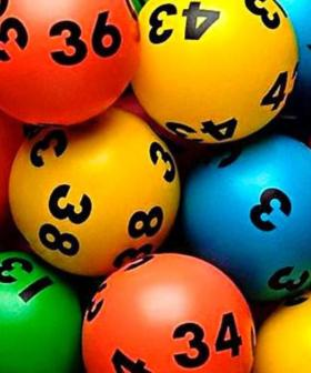 Countdown On For Tonight's $100 Million Powerball Draw