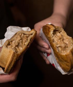 KFC Is Bringing Back The Zinger Pie