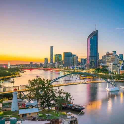 Virus Drop Means Queensland Closer to Normality