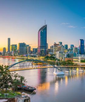 Brisbane Has Been Named The Tenth Most Liveable City In The WORLD!