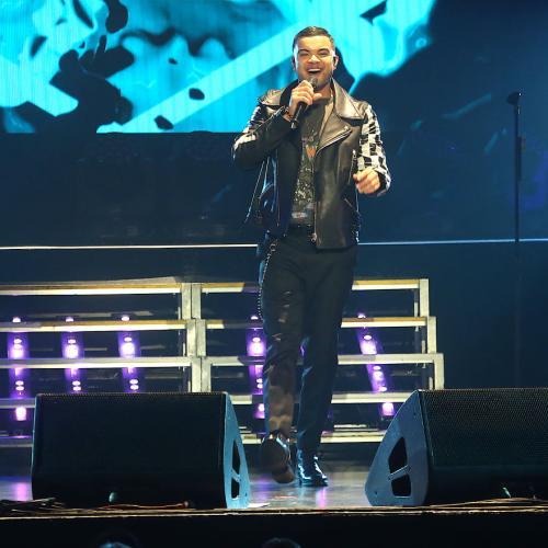 Guy Sebastian to Host 2019 ARIA Awards