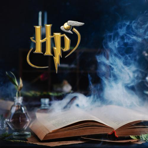 A 'Harry Potter' Potions Pop Up Bar Is Coming to Brisbane!