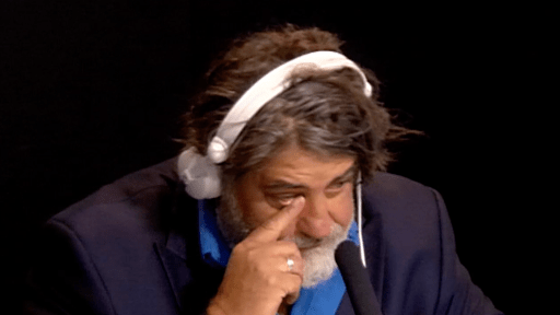 What Brought Matt Preston To Tears? This Is Beautiful.