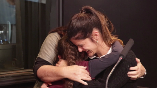 We Can't Stop Crying... The Most Special Deed Of All!