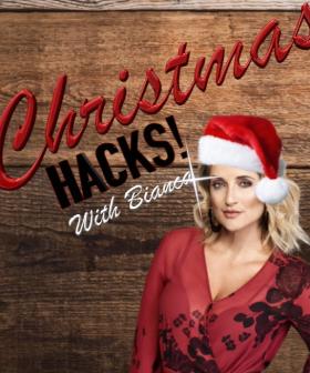 Bianca's Christmas Hacks: Volume 2!