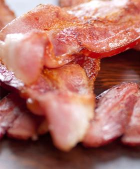 Good News Bacon Fans! Researchers Have Added It To A List Of 'Safe To Eat Foods'