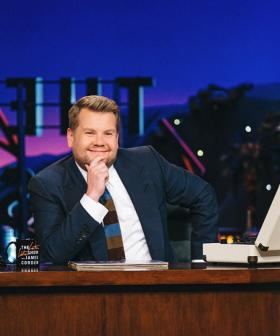 James Corden Is Bringing The Late Late Show To Australia