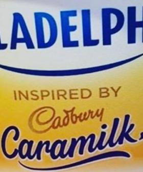 The World Is Not Ready For This Caramilk-Philly Cream Cheese Spin Off