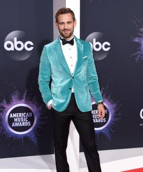 http://Nick%20Viall%20arrives%20at%20the%20American%20Music%20Awards%20on%20Sunday,%20Nov.%2024,%202019,%20at%20the%20Microsoft%20Theater%20in%20Los%20Angeles.%20(Photo%20by%20Jordan%20Strauss/Invision/AP)