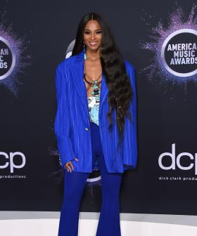 http://Ciara%20arrives%20at%20the%20American%20Music%20Awards%20on%20Sunday,%20Nov.%2024,%202019,%20at%20the%20Microsoft%20Theater%20in%20Los%20Angeles.%20(Photo%20by%20Jordan%20Strauss/Invision/AP)