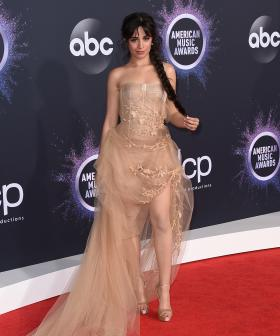 http://Camila%20Cabello%20arrives%20at%20the%20American%20Music%20Awards%20on%20Sunday,%20Nov.%2024,%202019,%20at%20the%20Microsoft%20Theater%20in%20Los%20Angeles.%20(Photo%20by%20Jordan%20Strauss/Invision/AP)