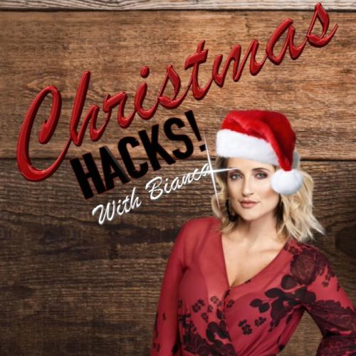 Bianca's Christmas Hacks: Volume 3!
