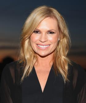 """Sonia Kruger Reportedly Offered """"More Than $1 Million"""" To Move To Seven Network"""