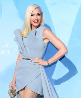 Watch iHeartRadio LIVE with Gwen Stefani