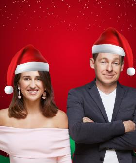 Jase & PJ Has Given One Melbourne Family The Feel Good Christmas They Deserve!