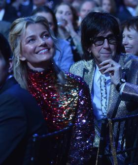 Cars Singer Ric Ocasek's Wife Cut Out Of Will, And It's Brutal