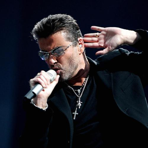 George Michael Has A Brand New Single Out Now