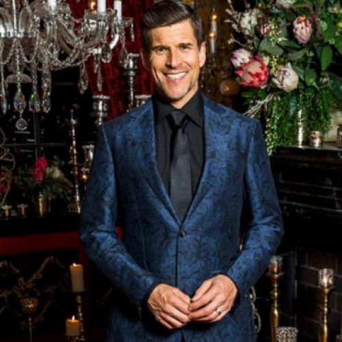 Osher Gunsberg Had To Miss The Moment Angie Chose Her Man On The Bachelorette