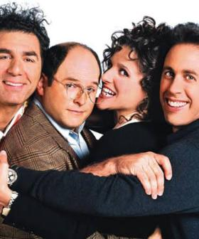 Seinfeld Has Released A List A List Of Their Top 30 Episodes