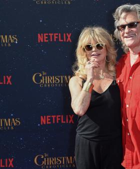 Goldie Hawn Confirms Sequel to 2018 Netflix Hit, The Christmas Chronicles!