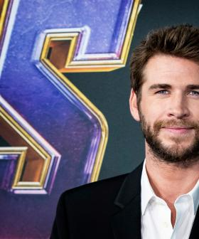 Liam Hemsworth Just Crashed This Queensland Wedding