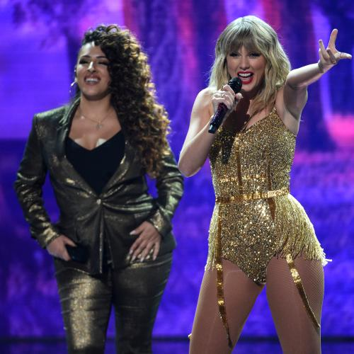 Taylor Swift Gets Film Clearance From Big Machine Records