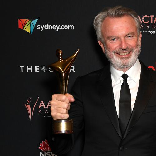 2019 AACTA Award Winners List