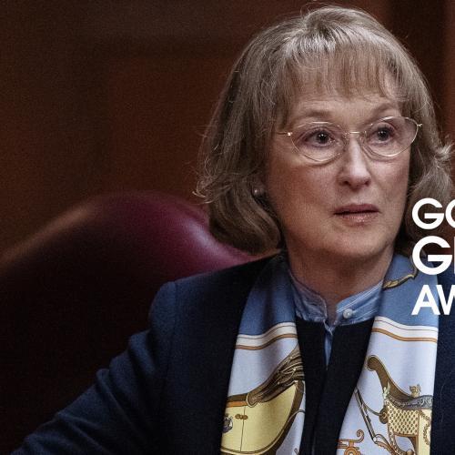 2020 Golden Globes Nominations!