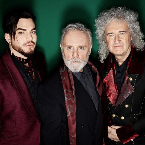 Win A Double Pass To Queen And Adam Lambert!