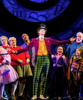 Win Tickets To Charlie And The Chocolate Factory The Musical