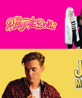 Pussycat Dolls, Smash Mouth & More To Tour Australia For 'So Pop' Festival