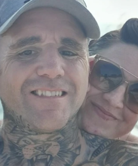"Husbands Tattoo Of His Wife, Leaves Her ""Horrified' And Ready For Pay Back!"