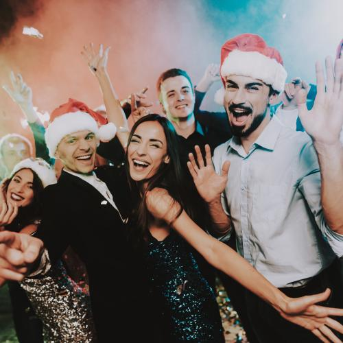 Australians Ending Difficult Year In Upbeat Mood According To Survey