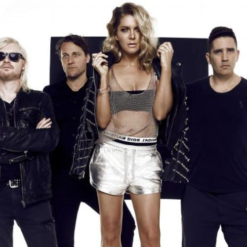 Aussie Music Icons Rogue Traders Are Set To Return With New Music