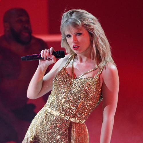 Taylor Swift Is Dropping A Surprise Christmas Song Today