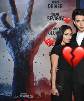 Austin Butler & Vanessa Hudgens Split After 9 Years Together