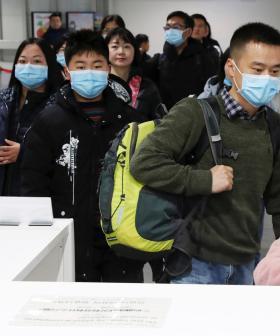 First Confirmed QLD Coronavirus Case Still In Isolation