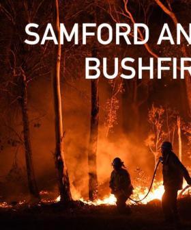 Samford & Surrounds Bushfire Appeal