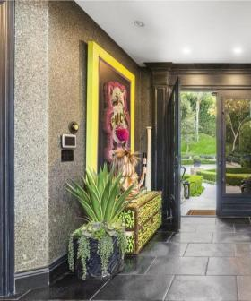 Dr Phil S Second Home Is For Sale And It S Got Quite A Few