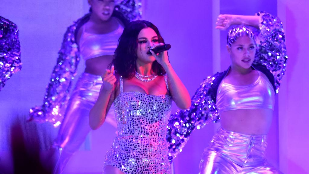 Selena Gomez To Celebrate 'Rare' During Album Release Party And You Can ...