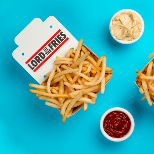 Lord of the Fries is Now Open in Brisbane!
