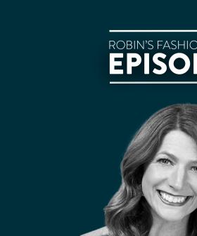 Robin's Fashion Friday - Ep. 1