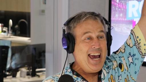 Terry's Bluetooth Struggles