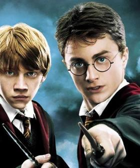 Netflix Just Removed All of 'Harry Potter' So Our Weekend Plans Are Cancelled