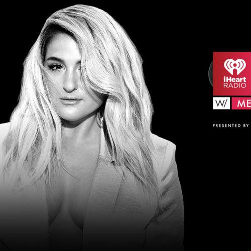 How To Stream: Our iHeartRadio Album Release Party With Meghan Trainor LIVE
