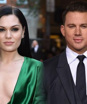 Channing Tatum And Jessie J Are Apparently Back Together