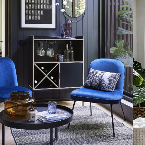 Kmart's New Furniture Range Is So Slick, Your Friends Will Think You Are Rich